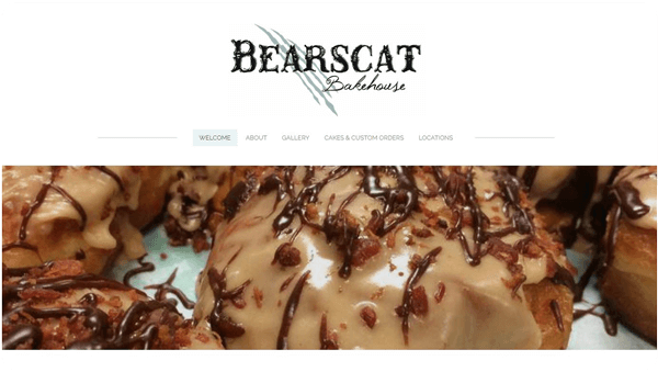 Donuts in Salem, Oregon, and North Dakotas best donuts- BearScat BakeHouse